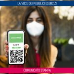 GREEN PASS PUNITIVO PER BAR E RISTORANTI   FIPE CONFCOMMERCIO ROMA