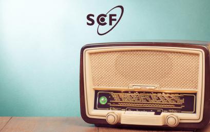SCF | MUSICA D'AMBIENTE E DIRITTI CONNESSI