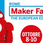 MAKER FAIRE ROMA 2021| IX edizione 8-10 Ottobre