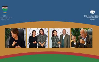 Ascom Confcommercio Roma Litorale Sud incontra i candidati al Ballottaggio per la Presidenza del Municipio X