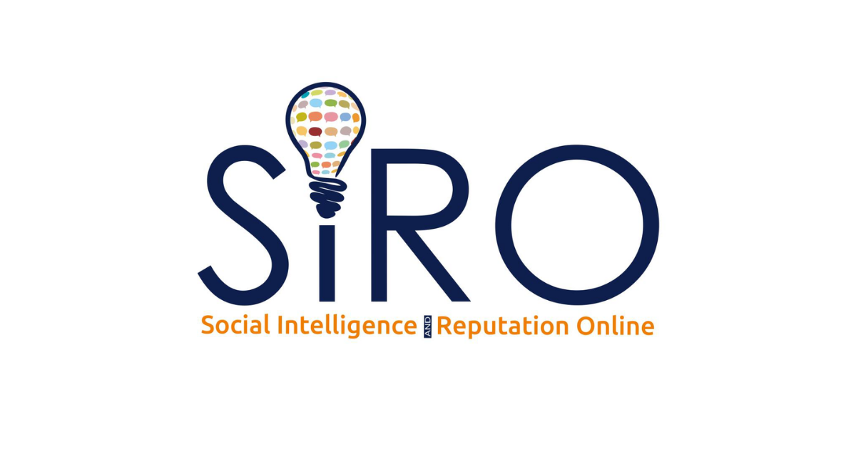 SIRO CONSULTING   PERSONAL AND CORPORATE WEB REPUTATION