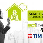 19 OTTOBRE ore 14.30  | SMART WORKING: IL FUTURO DEL LAVORO | EDI CONFCOMMERCIO